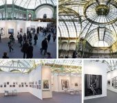 نمایشگاه عکاسی PARIS PHOTO 2020 فرانسه