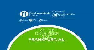 ویزای نمایشگاه مواد غذایی FI EUROPE & NI 2020 آلمان
