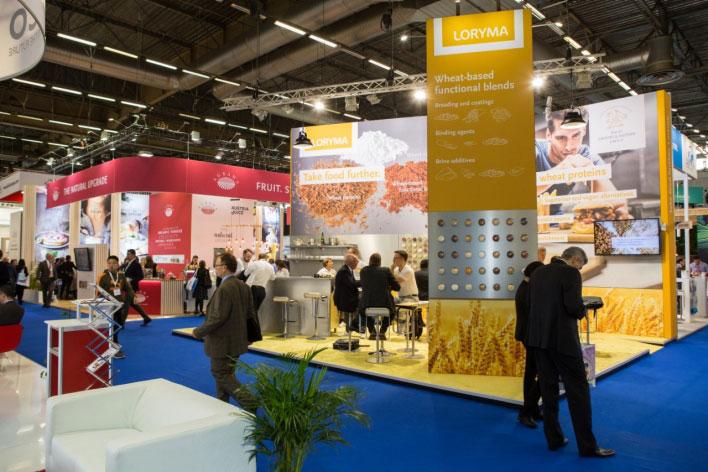نمایشگاه مواد غذایی FI EUROPE & NI 2020 آلمان