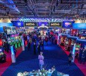 نمایشگاه تفریح وسرگرمی BEGE EXPO 2020 بلغارستان