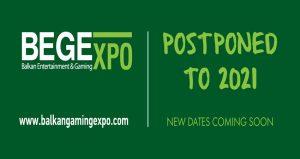 ویزای نمایشگاه تفریح وسرگرمی BEGE EXPO 2020 بلغارستان