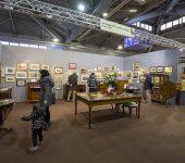 نمایشگاه عتیقه جات PORDENONE ANTIQUARIA 2021 ایتالیا