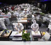 نمایشگاه هتل ، پذیرایی و غذا SIRHA 2021 فرانسه