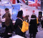 نمایشگاه تحصیل و آموزش GAUDEAMUS PRAHA 2021 جمهوری چک