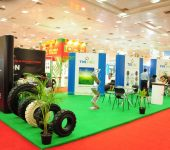 نمایشگاه صنعت لاستیک INDIA RUBBER EXPO 2021 هند