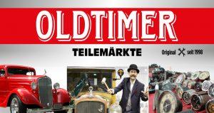 نمایشگاه قطعات و لوازم یدکی اتومبیل OLDTIMER- UND TEILEMARKT – MAGDEBURG 2021 آلمان
