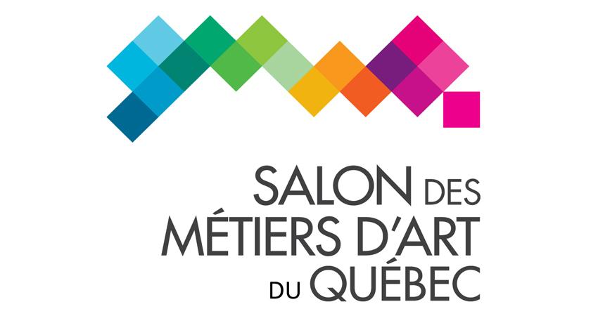 نمایشگاه صنایع دستی SALON DES MÉTIERS D'ART DU QUÉBEC 2020 کانادا