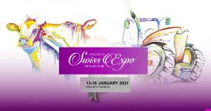 ویزای نمایشگاه کشاورزی و دامداری SWISS'EXPO 2021 سوئیس