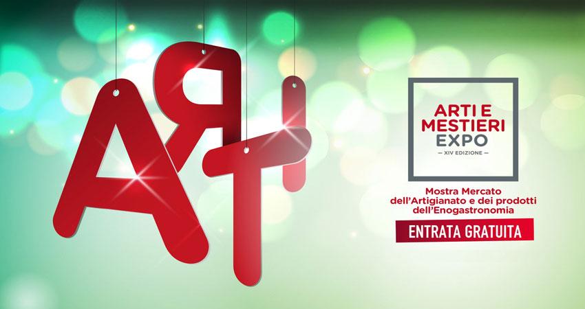 نمایشگاه هنر و صنایع دستی ARTI & MESTIERI EXPO 2020 ایتالیا