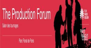ویزای نمایشگاه عکس و فیلم PARIS IMAGE LOCATION EXPO 2021 فرانسه