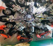 نمایشگاه ماشین آلات صنعتی AMTEX 2021 هند