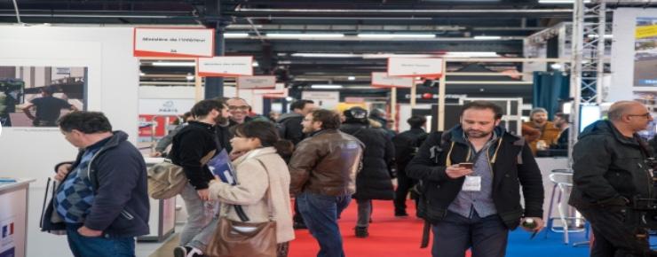 نمایشگاه عکس و فیلم PARIS IMAGE LOCATION EXPO 2021 فرانسه