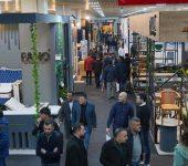 نمایشگاه مبلمان CNR IMOB ISTANBUL 2021 ترکیه