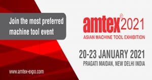 ویزای نمایشگاه ماشین آلات صنعتی AMTEX 2021 هند