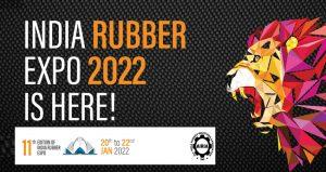 ویزای نمایشگاه صنعت لاستیک INDIA RUBBER EXPO 2021 هند