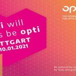 ویزای نمایشگاه اپتیک و عینک OPTI 2021 آلمان