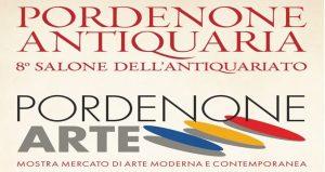 ویزای نمایشگاه عتیقه جات PORDENONE ANTIQUARIA 2021 ایتالیا