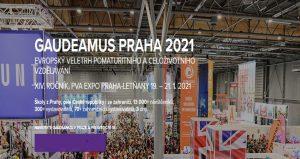 ویزای نمایشگاه تحصیل و آموزش GAUDEAMUS PRAHA 2021 جمهوری چک