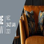 ویزای نمایشگاه مبلمان JANUARY FURNITURE SHOW 2021 انگلستان
