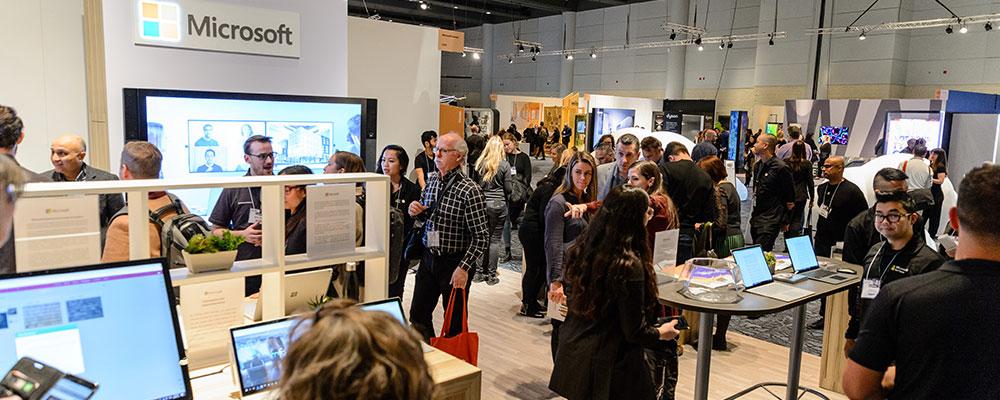 نمایشگاه طراحی داخلی INTERIOR DESIGN SHOW - TORONTO 2021 کانادا
