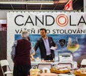 نمایشگاه غذا و نوشیدنی DANUBIUS GASTRO '2021 اسلوواکی