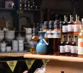 نمایشگاه غذای اسکاتلندی SCOTLAND'S SPECIALITY FOOD SHOW 2021 انگلیس