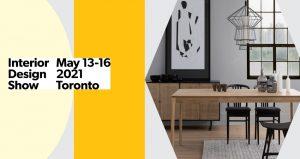 ویزای نمایشگاه طراحی داخلی INTERIOR DESIGN SHOW – TORONTO 2021 کانادا
