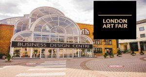 ویزای نمایشگاه هنر LONDON ART FAIR 2021 انگلستان