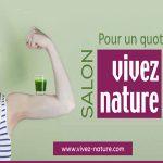 ویزای نمایشگاه محصولات ارگانیک VIVEZ NATURE PARIS 2021 فرانسه