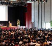کنفرانس بین المللی کارتوگرافی ICC 2021 ایتالیا