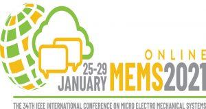 کنفرانس بین المللی سیستم های میکرو الکترو مکانیک MEMS 2021 آلمان