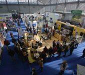 نمایشگاه غذا ، نوشیدنی ، شیرینی و نانوایی GAST EXPO 2021 اسلوونی