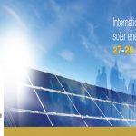 ویزای نمایشگاه انرژی خورشیدی INTERSOLUTION 2021 بلژیک