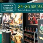 ویزای نمایشگاه غذای اسکاتلندی SCOTLAND'S SPECIALITY FOOD SHOW 2021 انگلیس