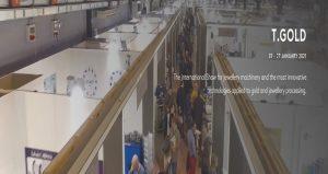 ویزای نمایشگاه تجهیزات تولید طلا و جواهرات و جواهرات T-GOLD 2021 ایتالیا