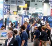 نمایشگاه راه حل های پردازش پلاستیک PLASTEC WEST 2021 آمریکا