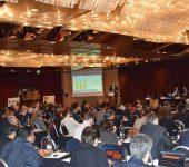 کنفرانس نفت و گاز THE OIL & GAS CONFERENCE 2021 آمریکا