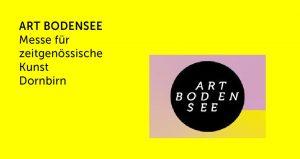 ویزای نمایشگاه هنرهای معاصر ART BODENSEE 2021 اتریش