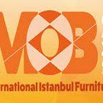 ویزای نمایشگاه بین المللی مبلمان CNR IMOB ISTANBUL 2021 ترکیه