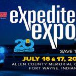 ویزای نمایشگاه صنعت حمل و نقل EXPEDITE EXPO 2021 آمریکا