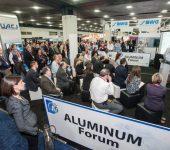 نمایشگاه آلومینیوم ALUMINIUM USA 2021 آمریکا
