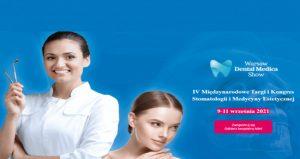 ویزای نمایشگاه و کنفرانس دندانپزشکی WARSAW DENTAL MEDICA SHOW 2021 لهستان