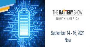 ویزای نمایشگاه باتری THE BATTERY SHOW – NORTH AMERICA 2021 آمریکا