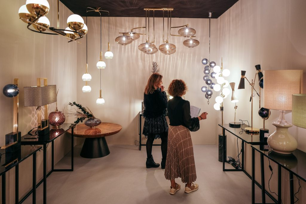 نمایشگاه دکوراسیون ولوازم خانگی و کادوINTERDECORAÇÃO 2021 پرتغال