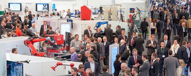 نمایشگاه جوشکاری و برش SCHWEISSEN & SCHNEIDEN 2021 آلمان