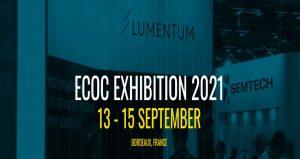 ویزای نمایشگاه و کنفرانس ارتباطات فیبر نوری THE ECOC EXHIBITION 2021 فرانسه