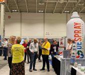 نمایشگاه بازیافت زباله WASTE & RECYCLING EXPO CANADA 2021 کانادا