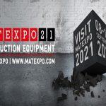 ویزای نمایشگاه ماشین آلات ، لوازم و مصالح ساختمانی MATEXPO 2021 بلژیک