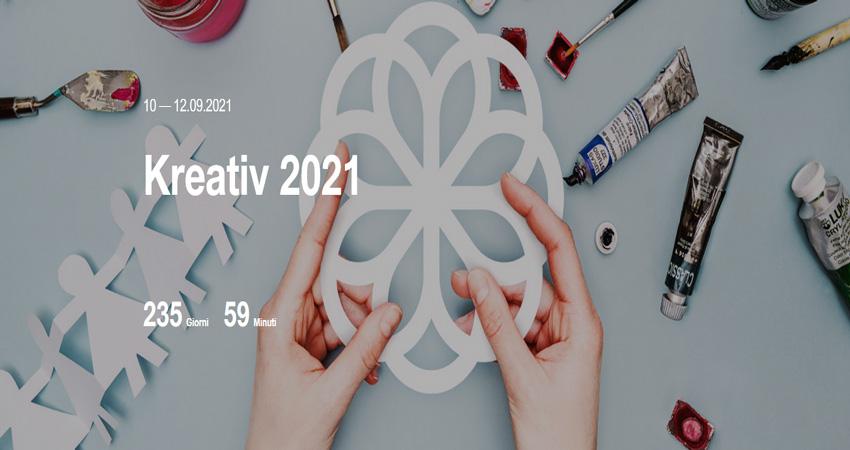 نمایشگاه صنایع دستی و دکوراسیون KREATIV 2021 ایتالیا