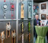 نمایشگاه ساعت و جواهرات MIDORA LEIPZIG 2021 آلمان